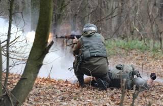 С начала АТО статус участника боевых действий получили уже более 126 тысяч военных