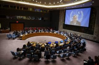 На Донбассе слишком много иностранных наемников <nobr>/ООН/</nobr>