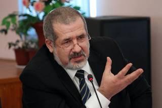 Россия применяет в Крыму тактику «выжженного пространства» /Чубаров/