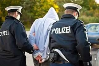 В Германии арестовали предполагаемого члена ИГ
