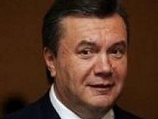 Янукович озаботился имуществом украинцев