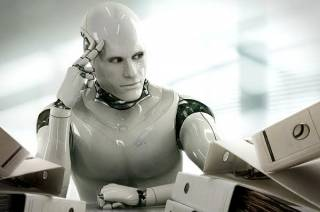 Новый интеллект создается в Украине