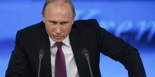 Забрав свои войска из Сирии, Путин вполне может переключить свое внимание на Украину /Якименко/