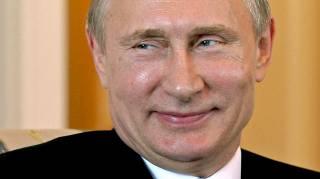 Игра Путина с Сирией – это игра не столько с Украиной, сколько с Западом /Фесенко/