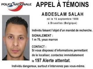 Организатор кровавых терактов в Париже не собирался на этом останавливаться