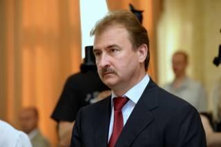 Попов был соучастником операции прикрытия «Йолка» при разгоне Майдана /пострадавший/