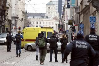 Бельгийская полиция установила личность очередного террориста, участвовавшего в нападении на Париж