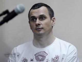 Неравнодушные россияне начали кампанию по поиску Сенцова в российских лагерях
