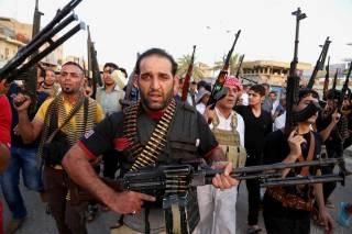 Боевики ИГИЛ обстреляли военную базу США в Ираке