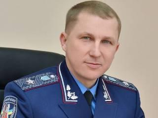 Аброськин насчитал более тысячи украинцев, которых подозревают в пособничестве донецким террористам