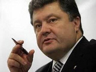 Порошенко анонсировал испытания новых видов ракет отечественного производства