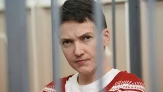 Савченко приговорили к 22 годам