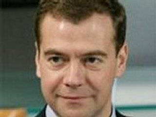 Медведев политкорректно обозвал главу СБУ придурком