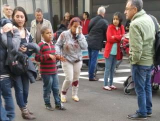 По последним данным, теракты в Брюсселе унесли жизни по меньшей мере 34 человек