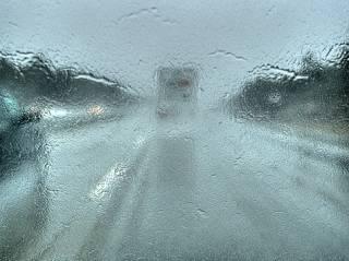 Полиция предупреждает водителей о значительном ухудшении погодных условий
