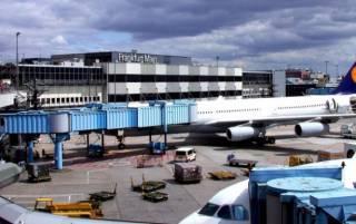 Европа может ввести спецконтроль на входе в аэропорты