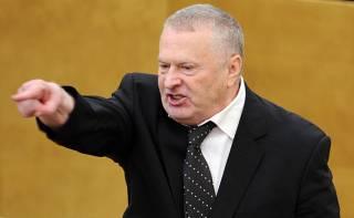 Жириновский: России выгодны теракты в Европе