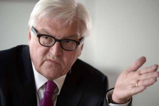 Штайнмайер напомнил России, от чего зависит смягчение санкций Евросоюза