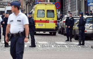 В терактах в Брюсселе пострадали граждане более 40 стран