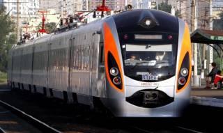 Пассажиры поезда «Интерсити» эвакуированы из-за сообщения о минировании