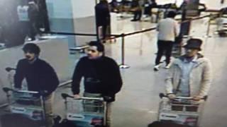 Брюссельские террористы причастны к терактам в Париже /СМИ/