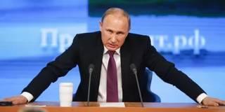Могут ли теракты в Брюсселе быть делом рук Путина?