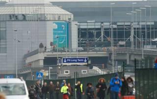 В Брюсселе задержан третий подозреваемый в причастности к теракту