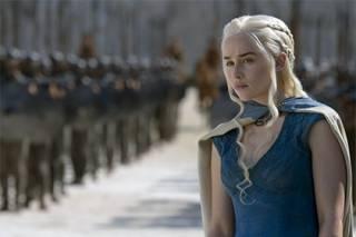 В новой «Игре престолов» покажут самую масштабную батальную сцену в истории телевидения