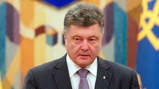 Украина предложит международным партнерам «список Савченко» для введения персональных санкций /Порошенко/