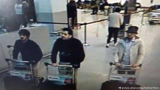 Полиция нашла завещание одного из брюссельских террористов