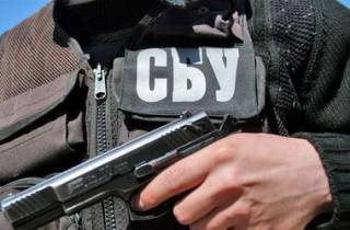 В Днепропетровске задержан россиянин, который на родине сжег 25 человек