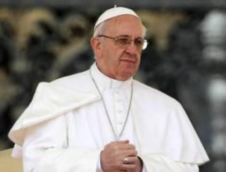 Папа Римский стал популярнее самых известных политических лидеров в мире
