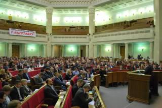 Палатный: Ликвидация профильного министерства может похоронить перспективы развития спорта в Украине