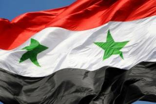 Сирийские войска взяли Пальмиру