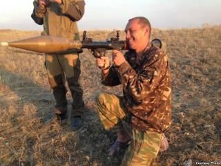 Наркоман из Белоруссии рассказал, как убил больше сотни украинцев на Донбассе