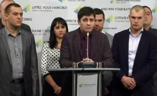 Сакварелидзе обвинил Шокина в связях с «бриллиантовыми прокурорами»