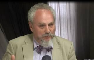 Андрей Зубов: В Кремле существует серьезное стремление пересмотреть вопросы не только по Сирии, но и по Украине