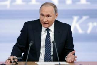 Путин не собирается выводить бизнес-активы из Украины и намерен ждать смены власти