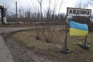 Боевики перебрасывают живую силу в район Авдеевки