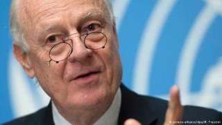 В Женеве стороны согласились строить «демократическую» Сирию