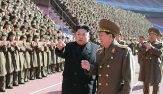 Лидер КНДР приказал готовиться к ударам по правительственным зданиям Южной Кореи