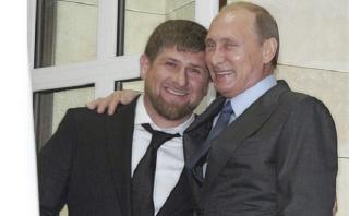Сегодня Путин встретится с Кадыровым