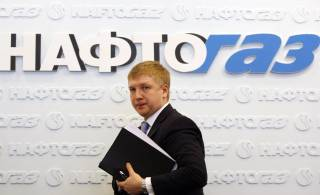В этом месяце переговоров по газу уже не будет. Мы ждем реакцию «Газпрома» /Коболев/