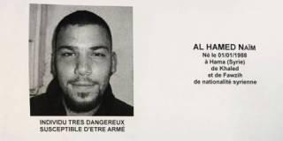 Бельгийская полиция разыскивает еще одного подозреваемого в терактах в Брюсселе