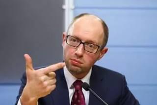 Яценюк поручил ряду министерств провести встречу с ключевыми экспортерами