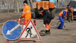 Киевляне смогут в интернете проконтролировать ремонт столичных дорог