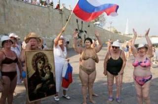 В Крыму растет недовольство деятельностью оккупационных властей