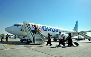 Россиянин «собирался взорвать» бомбу на борту самолета Дубай - Киев