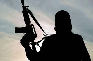 Большой террор: бич божий?