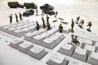 Гибридная война: все только начинается…